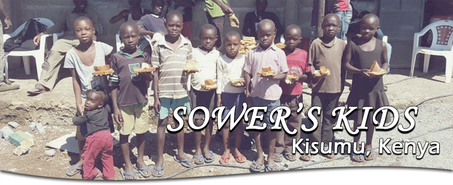 Sower's Kids Ministry