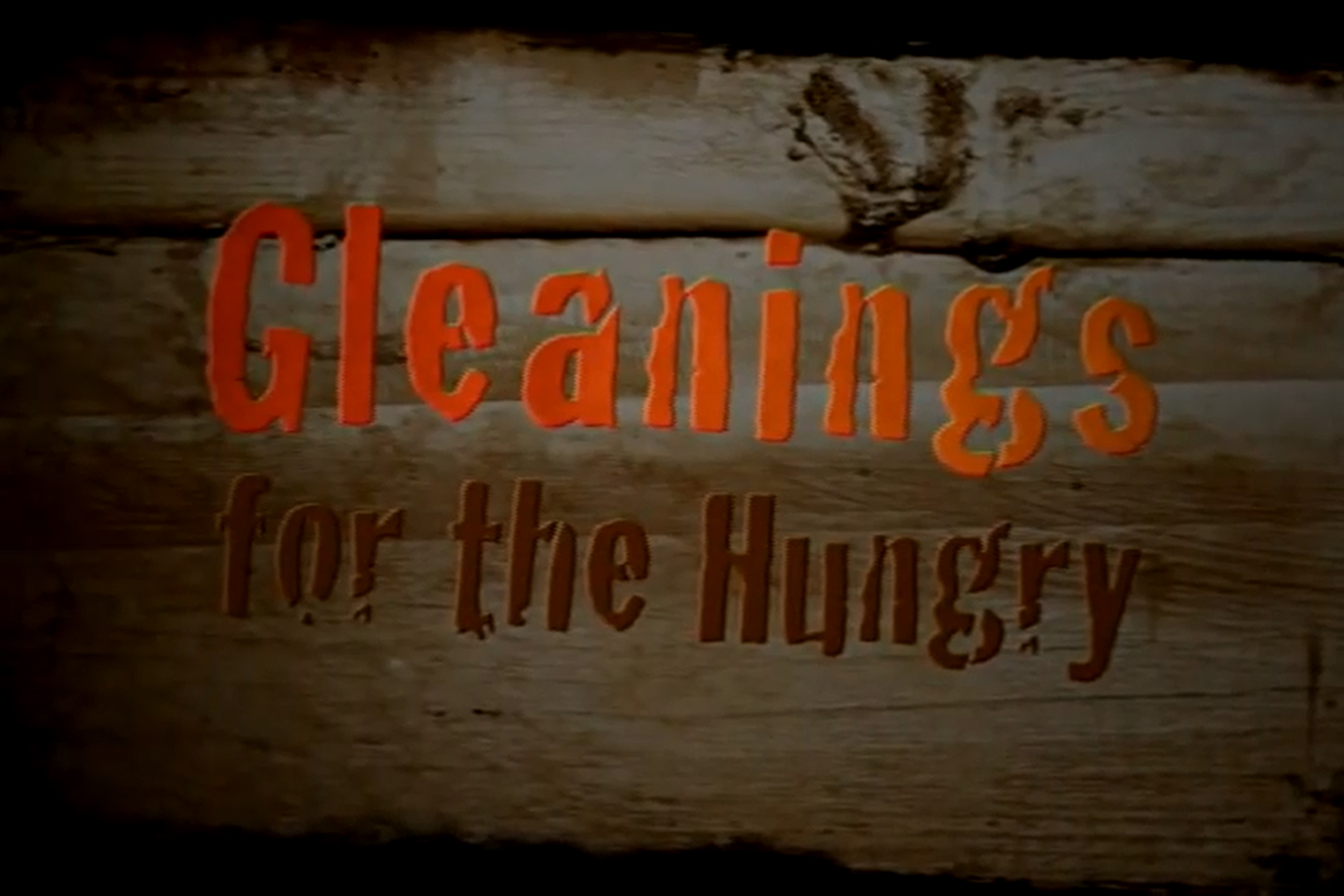 Gleanings_Promo