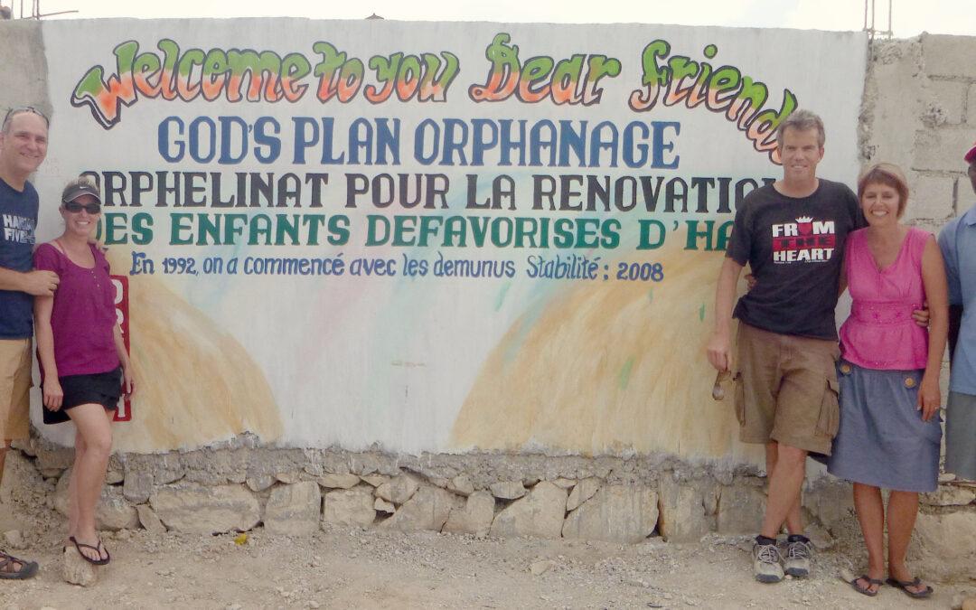 God's Plan Orphanage